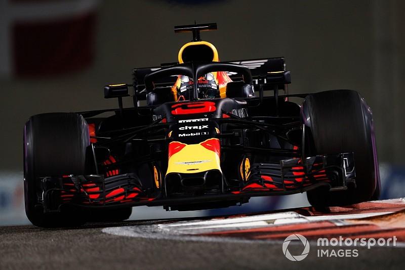 Daniel Ricciardo: War der Sieg in Abu Dhabi möglich?