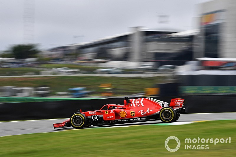 Vettel critica FIA em incidente e lamenta travada no Laranjinha