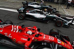 «Они пошли на большой риск с шинами, и он оправдался». Вольф назвал Ferrari фаворитом Гран При Бразилии