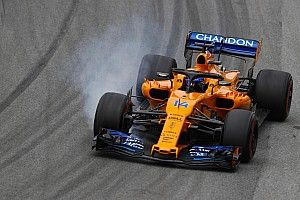 """Alonso: """"Hay que buscar la perfección; en Brasil dos décimas te dan cinco puestos"""""""