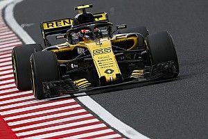 """Sainz: """"Incluso sin tener el ritmo que queremos, seguimos sumando puntos"""""""