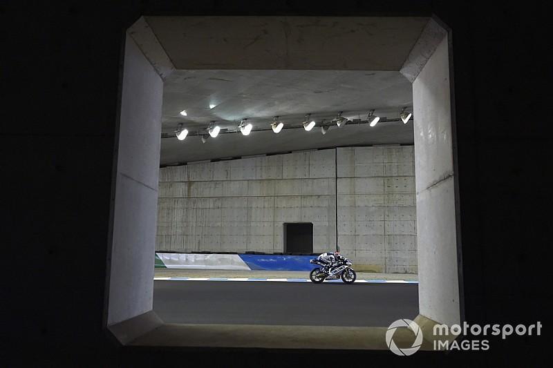 Galería: el camino hacia el título de Moto3 de Jorge Martín