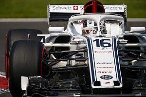 """""""Sauber is een ander team geworden in 2018"""", aldus Leclerc"""