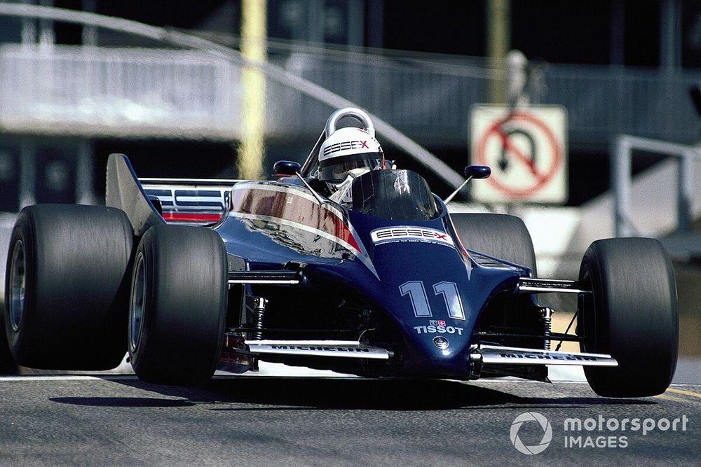 50 самых уродливых машин в истории Формулы 1