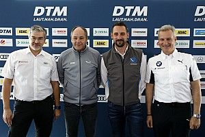 Aston Martin: DTM-Einstieg 2019, aber Zeitpunkt für Renndebüt noch ungewiss