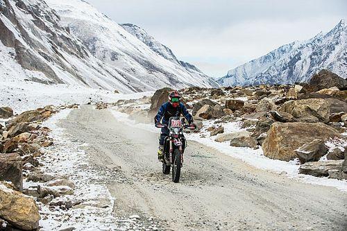 Raid de Himalaya: Saikia and Nataraj crowned champions