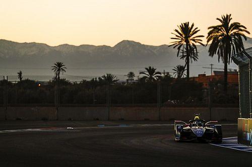 Bird verslaat Vergne voor pole-position in Marrakesh, Frijns op P8
