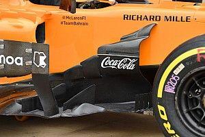 A Coca-Cola jövőre is szponzorálhatja a McLarent
