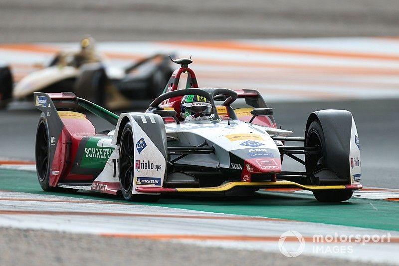 Di Grassi: Audi hasn't retained powertrain advantage