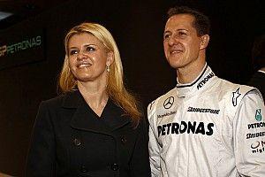 """Sabine Kehm: Privat war Michael Schumacher """"ganz anders"""""""