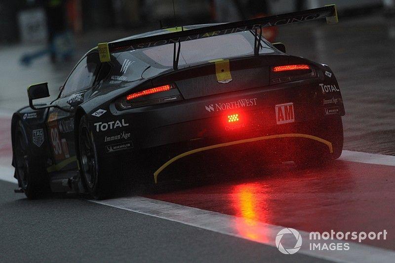 Un joint-venture entre AF Racing et HWA pour développer les Aston Martin DTM