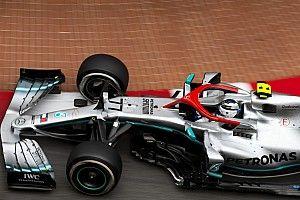 Bottas: Yeni motora rağmen en yüksek süratte yine Ferrari en yukarıda olacak