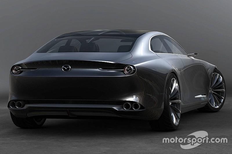 Mazda підготувала розширення модельного ряду в Європі