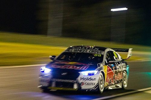 Triple Eight clarifies Whincup team orders snub