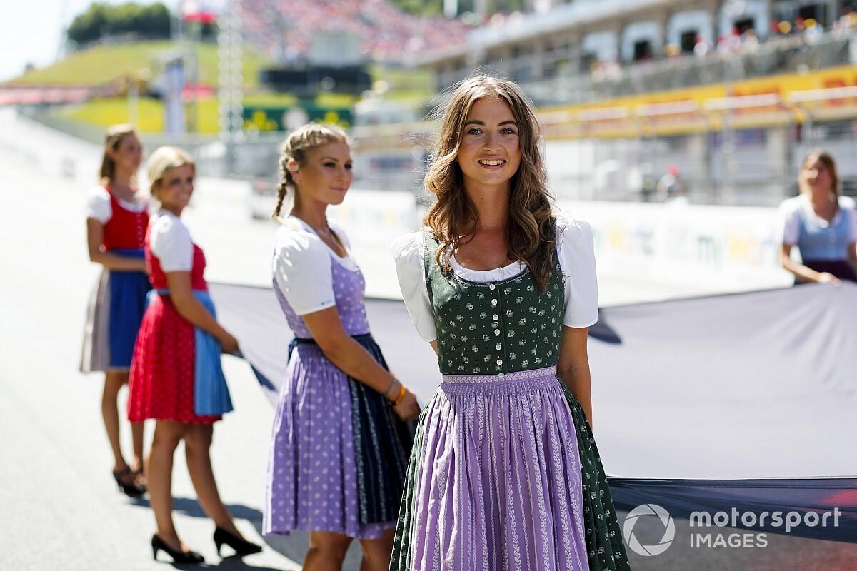 Komoly figyelmet kaphat világszerte az Osztrák Nagydíj, ha sikerül megrendezni az F1-es hétvégét