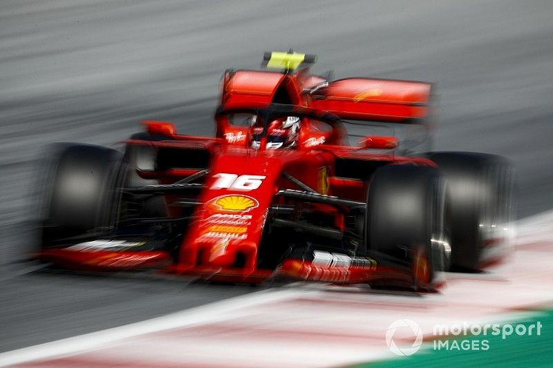 Tech insight: How Ferrari is targeting gains to close the F1 gap
