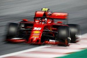 Análisis técnico: cómo Ferrari busca reducir distancias