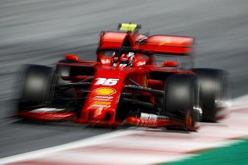 "F1メカ解説|メルセデスを追え! フェラーリ""差を縮める""ための開発を加速"
