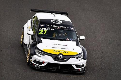 """Eric Nève """"La Renault Mégane RS TCR du Vukovic Motorsport"""", une pièce d'orfèvrerie"""""""