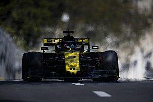 A Renault megkezdte a mély technikai szervezkedést az új Forma-1-re