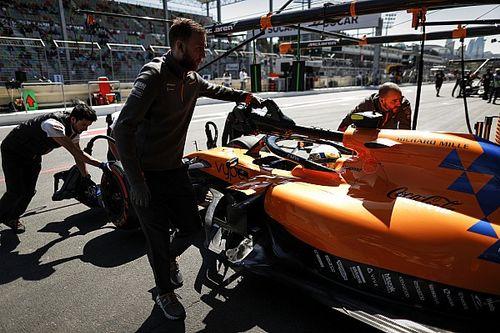Seidl veut autocritique et remise en question chez McLaren