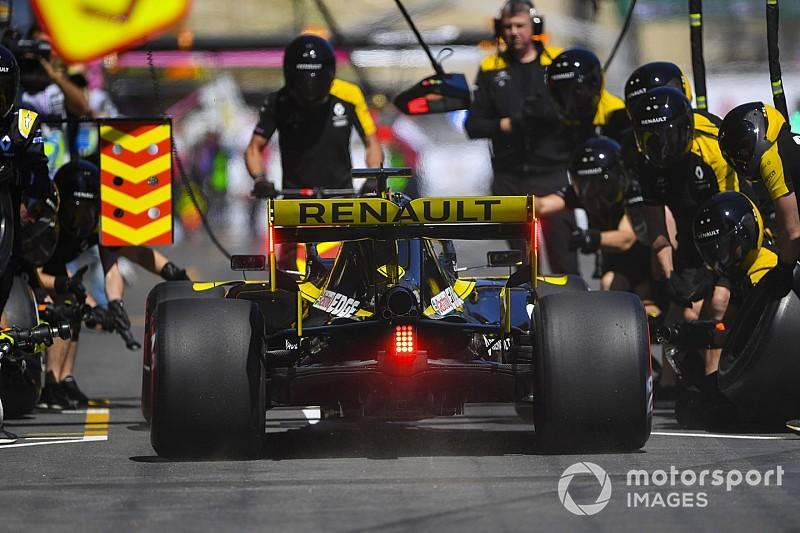 Renault: 23 punti in meno rispetto al 2018, come fermare il tracollo?