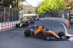 Gil de Ferran, da McLaren, diz que grid da F1 pode mudar muito na Espanha