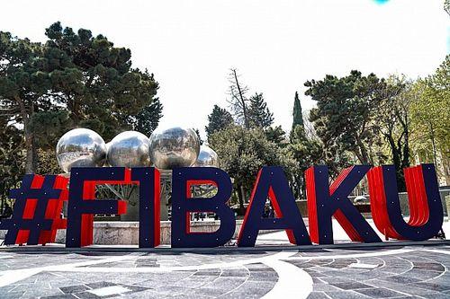 Şimdi de 2020 Azerbaycan GP risk altında!