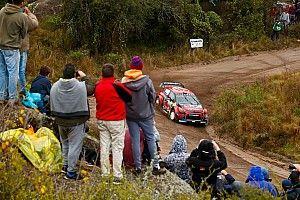 El siempre emocionante Rally de Argentina, en vídeos