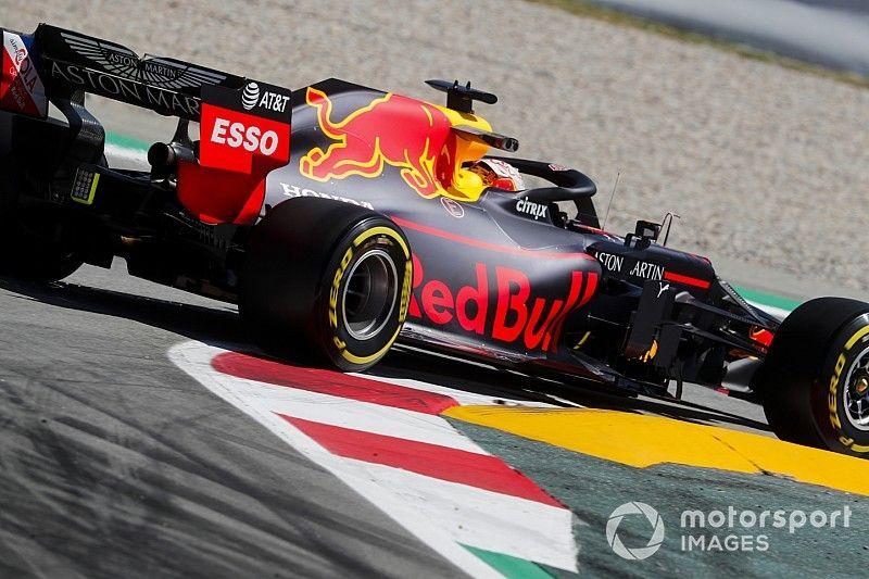 Verstappen gets engine change after FP1 issue