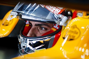 Sainz hoopvol voor Monaco ondanks zwakke laatste sector in Spanje