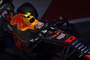Red Bull past Gasly's motor aan na diskwalificatie