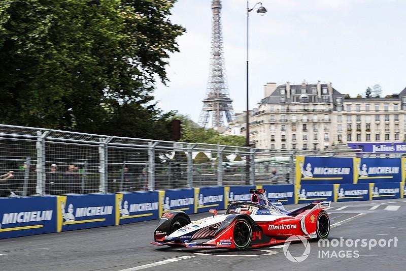 """Formula E, Wehrlein contro la penalità di Parigi: """"Ecco perché è ingiusta!"""""""