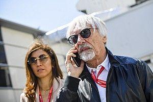 Экклстоун опроверг слухи о покупке Williams
