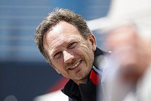 Horner recalls meeting Senna after sneaking into pits