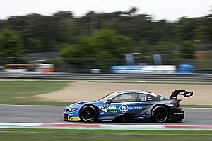 Eng conquista vitória inédita no DTM; Pietro Fittipaldi é 14º