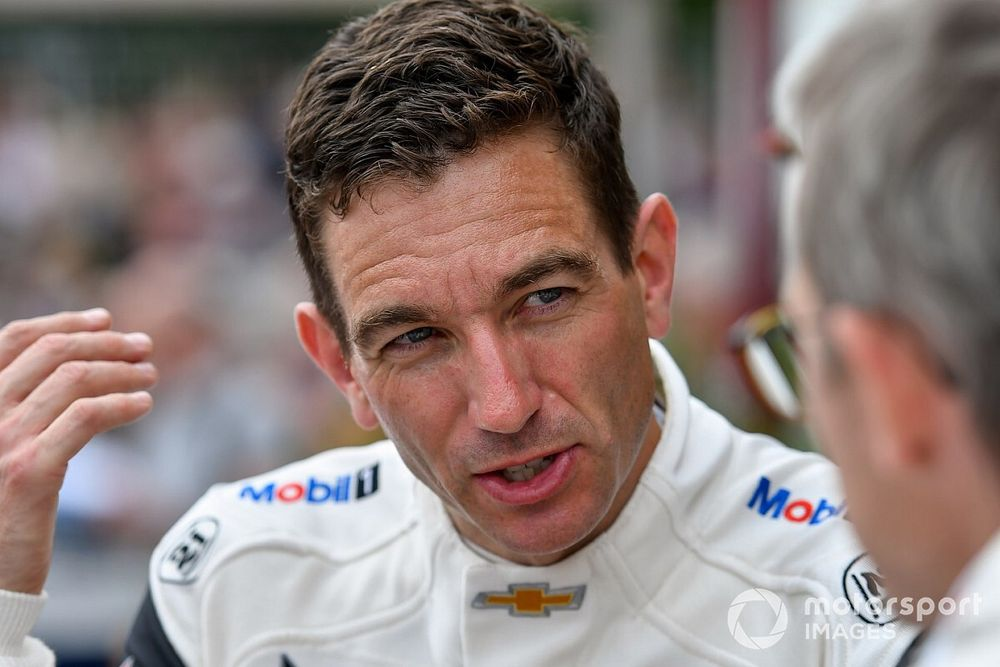 Oliver Gavin to retire from racing after WEC opener at Spa