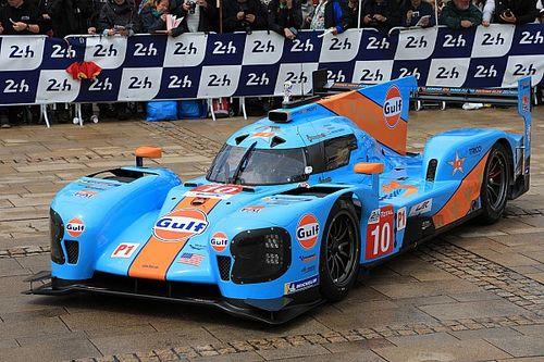 DragonSpeed svela la livrea celebrativa Gulf che userà alla 24 Ore di Le Mans 2019