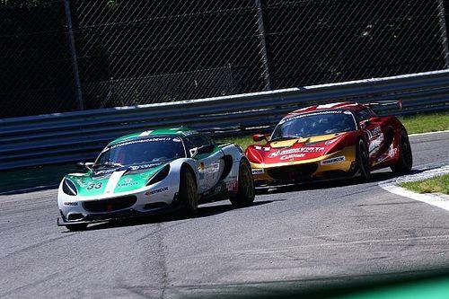 Lotus Cup Italia: Matteo Deflorian vince a Monza e passa in testa al campionato