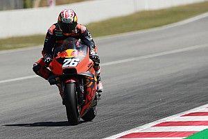 Pedrosa, KTM'de Zarco'nun yerine geçmeyi düşünmüyor