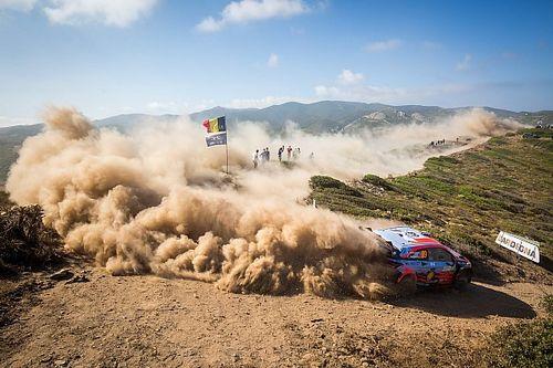 Nowe rajdy w kalendarzu WRC?