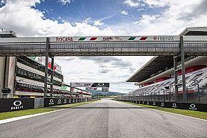 """Ricciardo: Mugello sería """"una locura"""" con los F1 2020"""