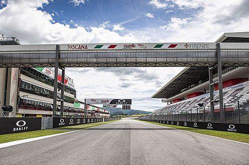 Le Mugello en lice pour un éventuel second GP en Italie?