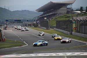 スーパー耐久の2020暫定スケジュールが発表、富士24時間は6月5日〜7日に開催