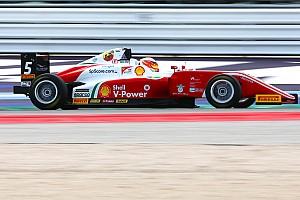 Assista a última corrida da etapa de Misano da F4 Italiana AO VIVO