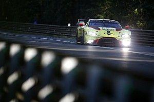 Aston Martin et Corvette rattrapés par la BoP