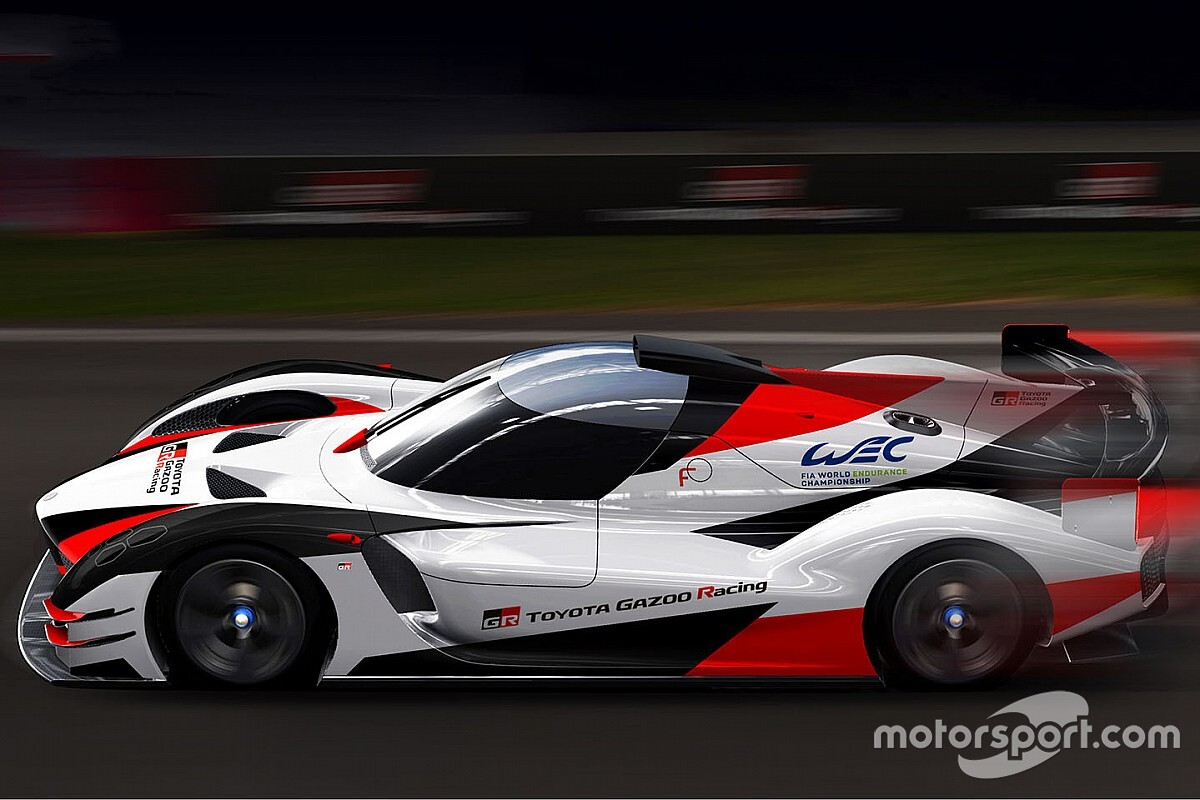 LM Hypercar rules amended to converge with new LMDh regs