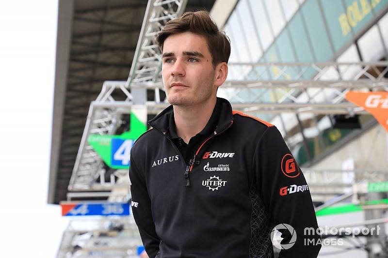 Racing Team Nederland trekt Van Uitert aan voor nieuw WEC-seizoen