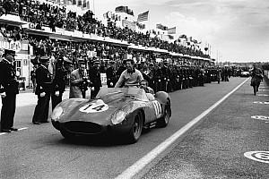 Ferrari a Le Mans: i settant'anni in mostra alle Finali Mondiali