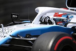 Williams: tempo nadal rozczarowujące